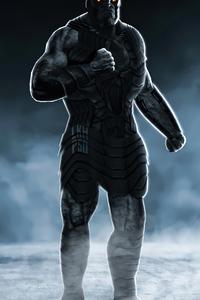 750x1334 Darkseid DCEU Supervillain