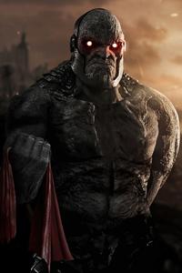 Darkseid Jl 5k