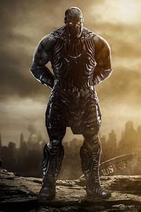 Darkseid Justice League 2021