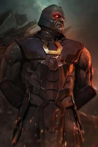 Darkseid Justice League Synder Cut