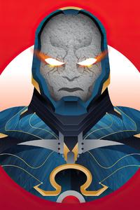 Darkseid Minimal
