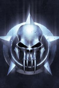 Darkwatch Game Logo 4k