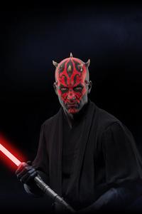 Darth Maul Star Wars Battlefront II