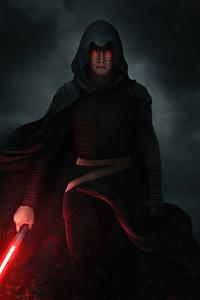 Darth Rey