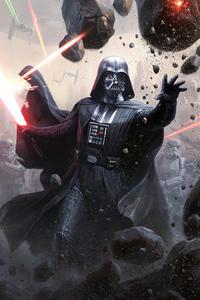 Darth Vader 4k 2020