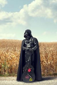 320x480 Darth Vader 4k