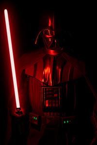 Darth Vader 5k 2019