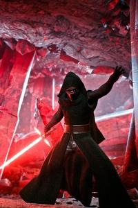 640x960 Darth Vader 5k 2020