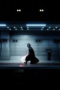 320x568 Darth Vader 8k