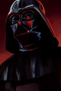 320x568 Darth Vader Arts