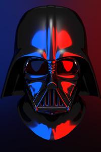 Darth Vader Helmet 4K