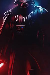Darth Vader Starwars Rise