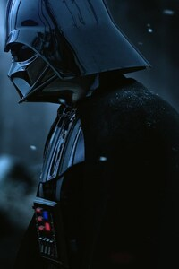 Dath Vader Armor Star Wars Movie