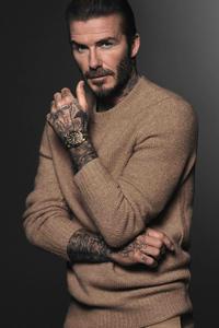 2160x3840 David Beckham 2018 5k