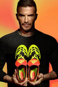 David Beckham Adidas Fifa 2018
