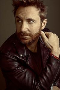 540x960 David Guetta 4k