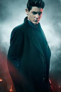 David Mazouz As Bruce Wayne In Gotham Season 5