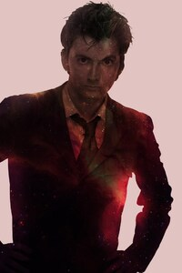 David Tennat Doctor