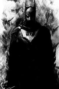DC Batman 4k