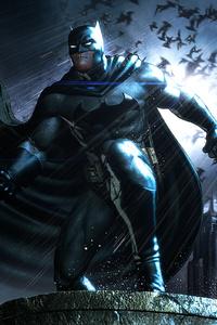 1125x2436 Dc Batman