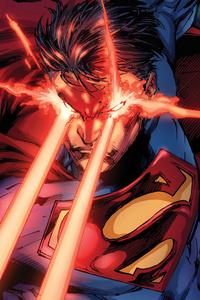 320x480 Dc Comics Superman