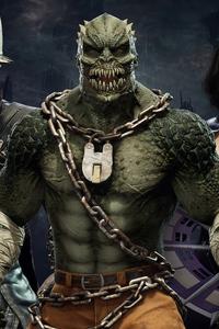 DC Elseworlds Skin Pack Mortal Kombat 11