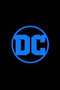640x1136 Dc New Logo 4k