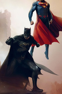 540x960 Dc Superheroes And Villian