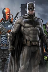 Dc Superheroes Fan Art