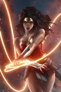 Dc Wonder Woman 4k
