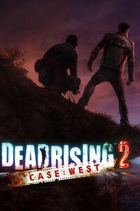 1280x2120 Dead Rising 2 Case West