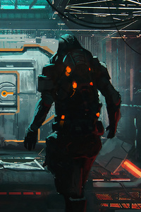 Dead Space 2019