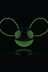 Deadmau5 Dark Green