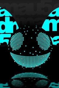 1440x2560 Deadmau5