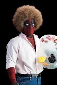 Deadpool 2 2017