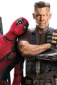 Deadpool 2 5k