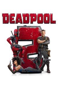1080x2160 Deadpool 2
