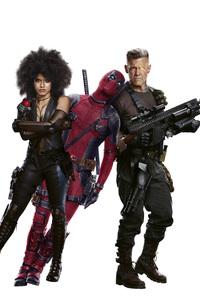 Deadpool 2 8k