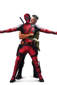 Deadpool 2 Movie 4k