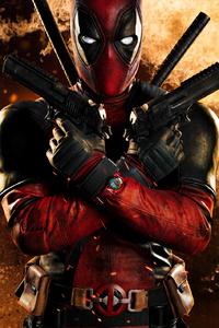 Deadpool 2020 4k