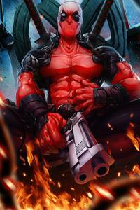 Deadpool 2020
