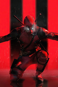Deadpool 3 Fanart