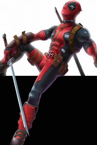 2160x3840 Deadpool 4kart