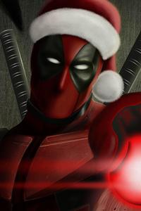 Deadpool 8k