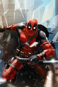 540x960 Deadpool Artnew