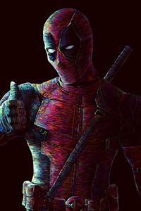 Deadpool Arts 2019