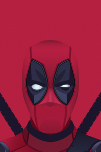 Deadpool Arts 4k