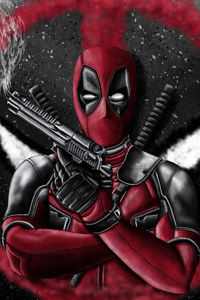 Deadpool Arts New