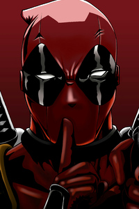 Deadpool Digital Arts