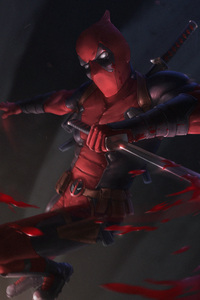 Deadpool Fan Made